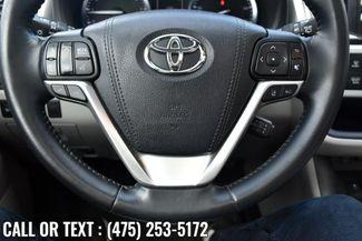 2018 Toyota Highlander XLE Waterbury, Connecticut 34