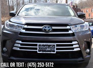 2018 Toyota Highlander XLE Waterbury, Connecticut 7