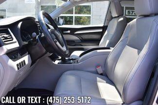 2018 Toyota Highlander XLE Waterbury, Connecticut 14