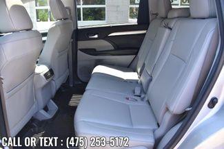 2018 Toyota Highlander XLE Waterbury, Connecticut 16