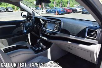 2018 Toyota Highlander XLE Waterbury, Connecticut 21