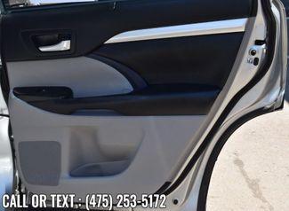 2018 Toyota Highlander XLE Waterbury, Connecticut 24