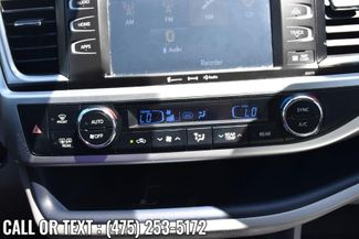 2018 Toyota Highlander XLE Waterbury, Connecticut 32