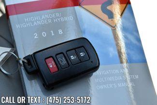 2018 Toyota Highlander XLE Waterbury, Connecticut 36