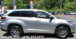 2018 Toyota Highlander XLE Waterbury, Connecticut 3