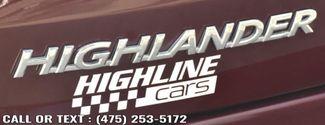 2018 Toyota Highlander XLE Waterbury, Connecticut 12