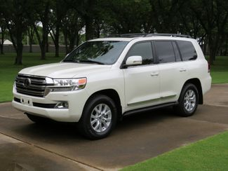 2018 Toyota Land Cruiser 4WD Toyota Certified Pre-Owned in Marion, Arkansas 72364