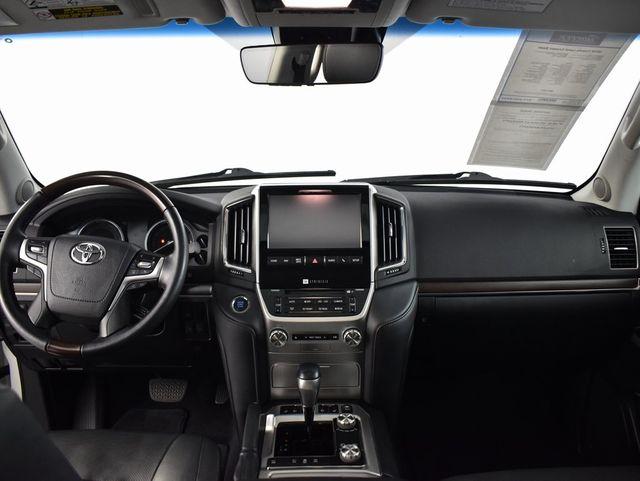 2018 Toyota Land Cruiser Base in McKinney, Texas 75070