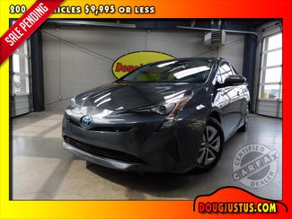 2018 Toyota Prius Three in Airport Motor Mile ( Metro Knoxville ), TN 37777