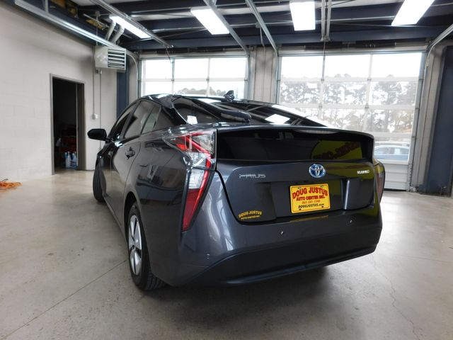 2018 Toyota Prius Three in Airport Motor Mile ( Metro Knoxville ), TN 37777