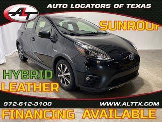 2018 Toyota Prius c Four in Plano, TX 75093