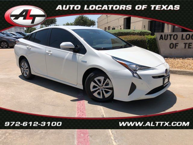 2018 Toyota Prius Two in Plano, TX 75093