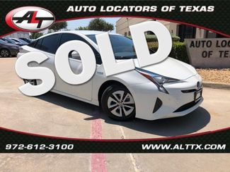2018 Toyota Prius Two | Plano, TX | Consign My Vehicle in  TX