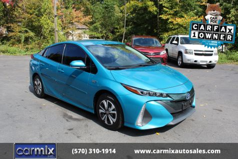 2018 Toyota Prius Prime Premium in Shavertown