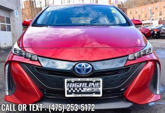 2018 Toyota Prius Prime Premium Waterbury, Connecticut 9