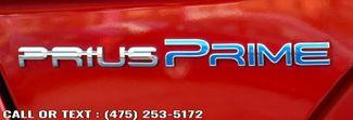 2018 Toyota Prius Prime Premium Waterbury, Connecticut 11