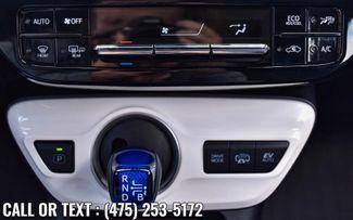 2018 Toyota Prius Prime Premium Waterbury, Connecticut 32