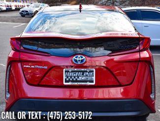 2018 Toyota Prius Prime Premium Waterbury, Connecticut 5