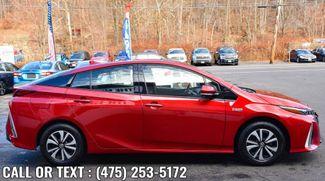 2018 Toyota Prius Prime Premium Waterbury, Connecticut 7