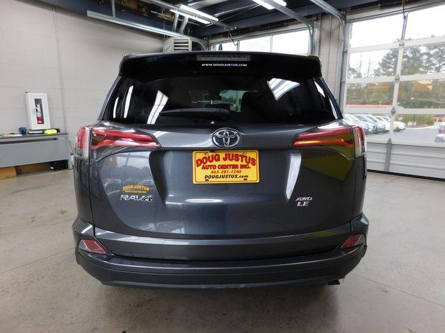 2018 Toyota RAV4 LE in Airport Motor Mile ( Metro Knoxville ), TN 37777