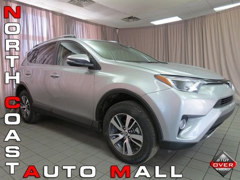 2018 Toyota RAV4 Adventure in Akron, OH