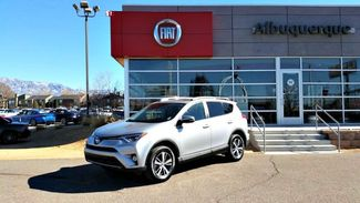 2018 Toyota RAV4 XLE in Albuquerque, New Mexico 87109