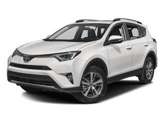 2018 Toyota RAV4 XLE in Albuquerque, New Mexico 87109