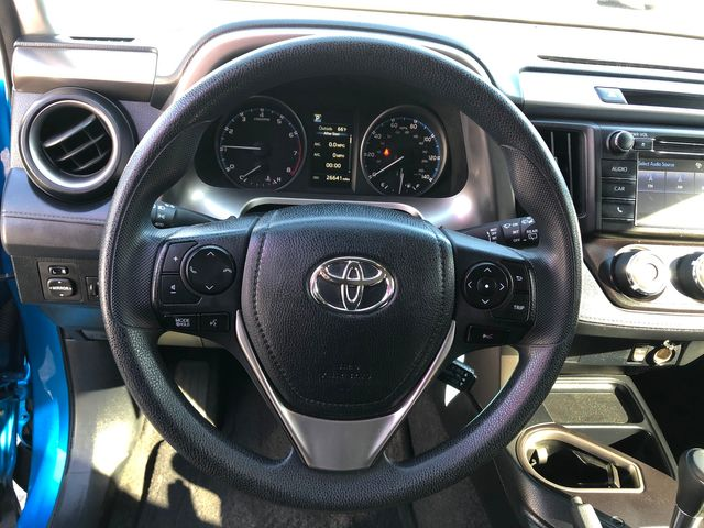 2018 Toyota RAV4 LE in Amelia Island, FL 32034