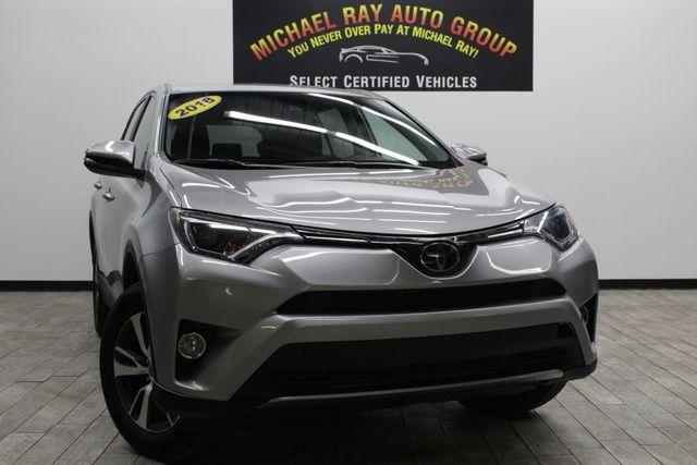 2018 Toyota RAV4 XLE in Bedford, OH 44146