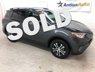2018 Toyota RAV4 LE | Bountiful, UT | Antion Auto in Bountiful UT