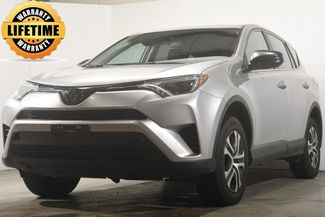 2018 Toyota RAV4 LE in Branford, CT 06405