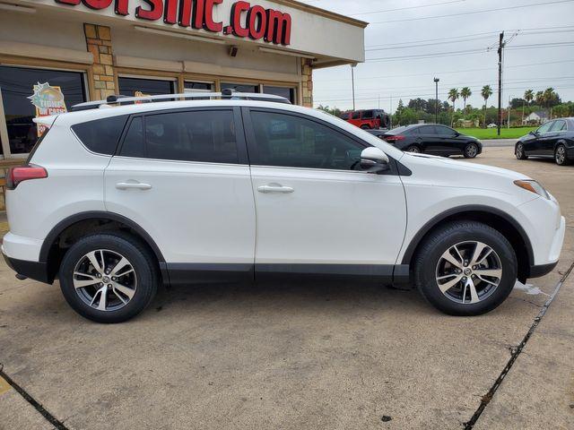 2018 Toyota RAV4 XLE in Brownsville, TX 78521
