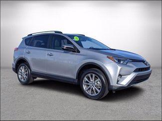 2018 Toyota RAV4 Limited in Charleston, SC 29414