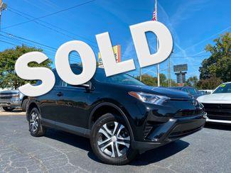 2018 Toyota RAV4 LE  city NC  Palace Auto Sales   in Charlotte, NC