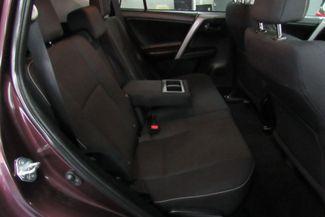 2018 Toyota RAV4 XLE W/ BACK UP CAM Chicago, Illinois 10