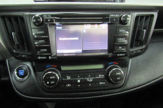 2018 Toyota RAV4 XLE W/ BACK UP CAM Chicago, Illinois 28