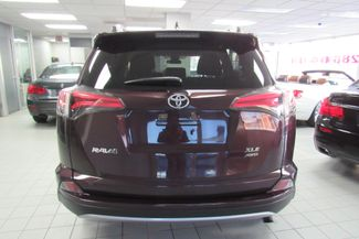 2018 Toyota RAV4 XLE W/ BACK UP CAM Chicago, Illinois 5