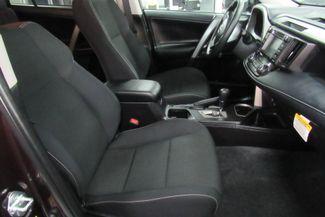 2018 Toyota RAV4 XLE W/ BACK UP CAM Chicago, Illinois 7