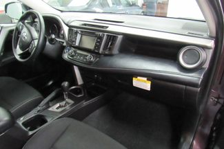 2018 Toyota RAV4 XLE W/ BACK UP CAM Chicago, Illinois 8