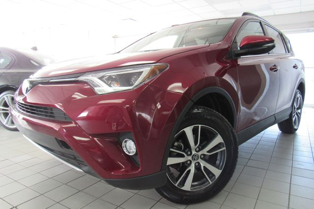 2018 Toyota RAV4 XLE W/ BACK UP CAM Chicago, Illinois 2