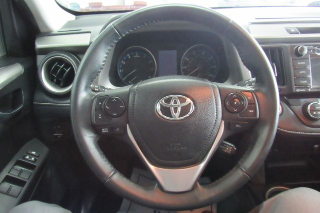 2018 Toyota RAV4 XLE W/ BACK UP CAM Chicago, Illinois 15