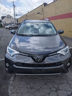 2018 Toyota RAV4 XLE in Cleveland, OH 44134