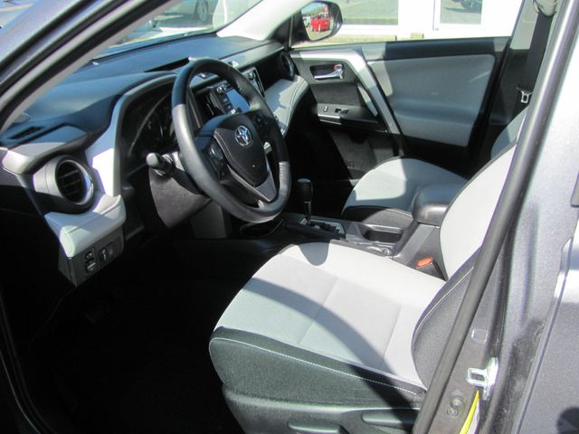 2018 Toyota RAV4 XLE Dickson, Tennessee 7