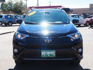 2018 Toyota RAV4 XLE Englewood, CO 1