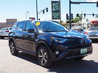 2018 Toyota RAV4 XLE Englewood, CO 2