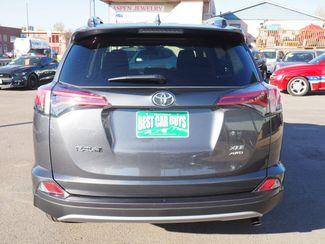 2018 Toyota RAV4 XLE Englewood, CO 6