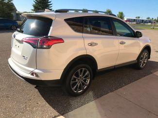 2018 Toyota RAV4 Limited Farmington, MN 1