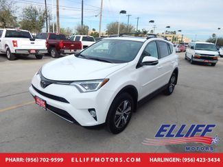 2018 Toyota RAV4 XLE in Harlingen, TX 78550