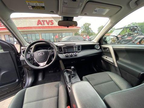 2018 Toyota RAV4 LE - John Gibson Auto Sales Hot Springs in Hot Springs, Arkansas