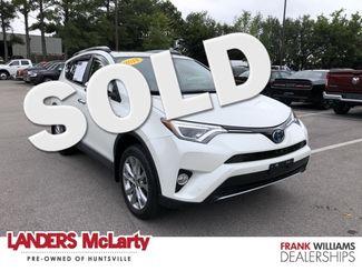 2018 Toyota RAV4 Hybrid Limited | Huntsville, Alabama | Landers Mclarty DCJ & Subaru in  Alabama